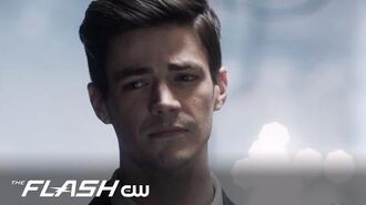The Flash Finish Line The CW