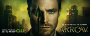 Arrow promo - His death was just the beginning