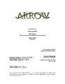 Arrow script title page - Deathstroke.png