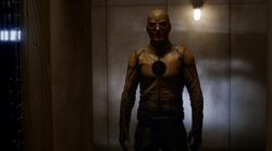 Harrison Wells as Reverse-Flash