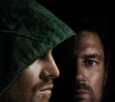 Arrow: Vengeance