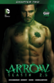 Arrow Season 2.5 chapter 2 digital cover.png
