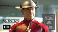 """The Flash 3x09 Inside """"The Present"""" (HD) Season 3 Episode 9 Inside Mid-Season Finale"""