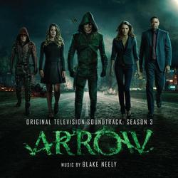 Arrow - Original Television Soundtrack Season 3