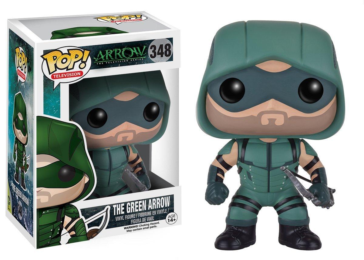 File:The Green Arrow Pop! Vinyl.png