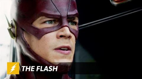 The Flash - Heroic Trailer