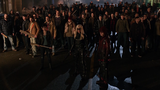 The people of the Glades prepare to fight Brick's men