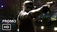 Arrow - Episode 4x19 Canary Cry Promo 1 (HD)