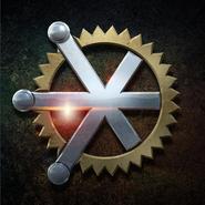 Firestorm emblem