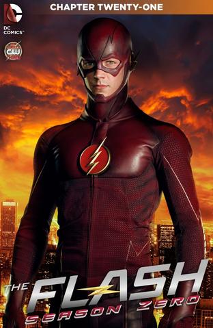 Archivo:The Flash Season Zero chapter 21 digital cover.png