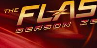 The Flash: Season Zero