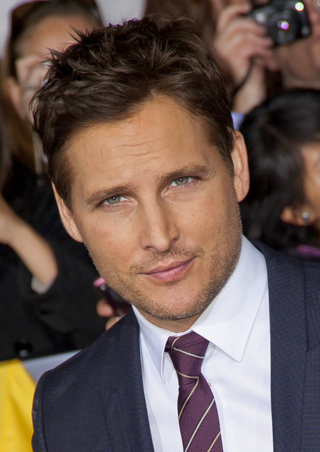 Peter Facinelli Arrowverse Wiki Fandom Powered By Wikia