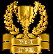 TrophyArrowEpisodeS1