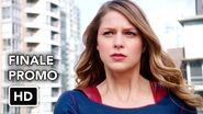 """Supergirl 2x22 Extended Promo """"Nevertheless, She Persisted"""" (HD) Season Finale"""