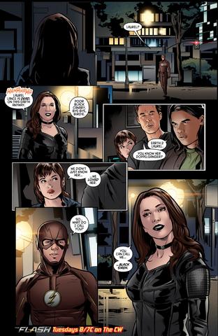 File:The Flash comic sneak peek - Invincible.png