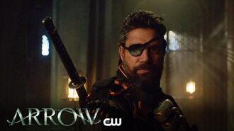 Arrow Lian Yu Trailer The CW