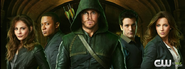 Arrow The CW promo