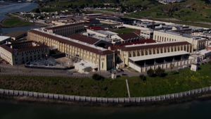 Iron Heights Prison
