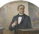 Theodor Ambrose Hubert Schwann