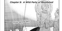Chapter 9: A Wild Party Of Bloodshed