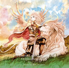 Arslan Senki Original Soundtrack