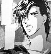 Daryun Manga 1991