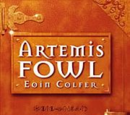 Artemis Fowl (kirja)