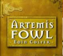 Artemis Fowl (novel)