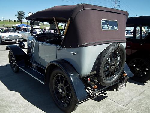 File:Fiat 501 Tourer 1924 rear.jpg