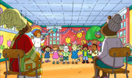 Preschoolers -Pageant Pickle) 05