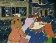 Arthur's Cousin Catastrophe 115