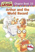 World record book