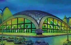 Elwood City Arena