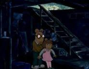 Arthur's Cousin Catastrophe 119