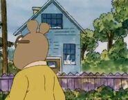 Arthur's Cousin Catastrophe 93