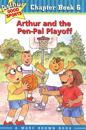 Arthur and the Pen-Pal Playoff
