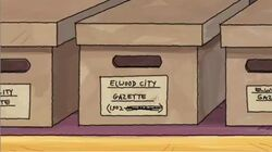 Getsmart - elwood city gazette