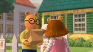 Arthur's Missing Pal 143