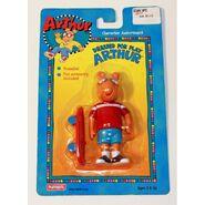 Playskool arthur