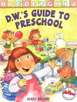 DW's Guide To Preschool