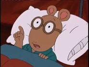 Arthur's First Sleepover; Arthur's New Year's Eve 556056
