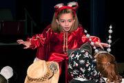 Arthur halloween show 2