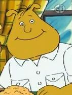 Mr. Barnes