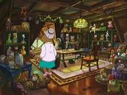 Tibble room