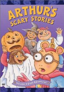 Arthur's Scary Stories