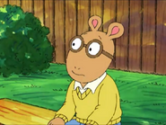 Arthur Weights In 105