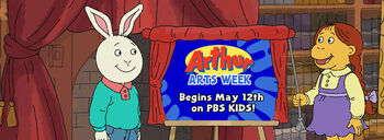Arthur Arts Week