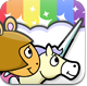 Dw unicorn adventure icon