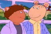 Kenny and Luke