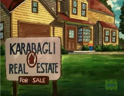 Karabagli Real Estate